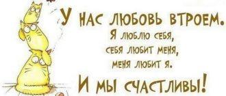 Прикольные картинки про любовь ВКонтакте (42 фото)