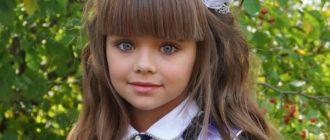 Картинки красивых детей (40 фото)