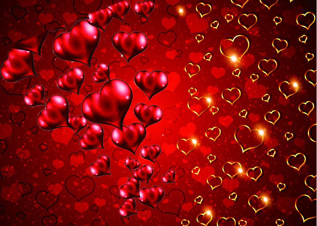 Буквы картинку, картинки с сердечками фото