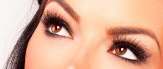 Красивые картинки глаза (38 фото)