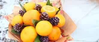 Картинки красивые мандарины (36 фото)