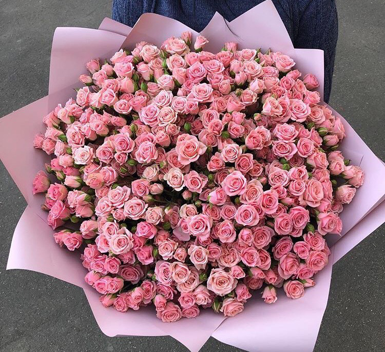 Самые красивые букеты роз и фото цветов (42 фото) • Развлекательные картинки