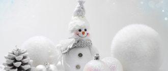 Красивые картинки со снеговиками (38 фото)