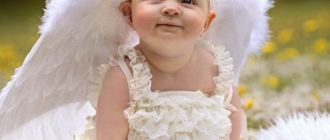 Картинки красивые дети ангелы с крыльями (32 фото)