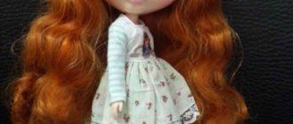 Красивые картинки с куклами (40 фото)