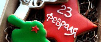 Идеи подарков на 23 февраля День Защитника Отечества (30 фото)