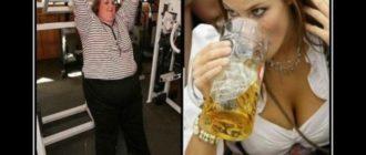 Прикольные картинки для любителей пива (36 фото)