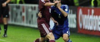 Прикольные картинки про футболистов и футбол (33 фото)