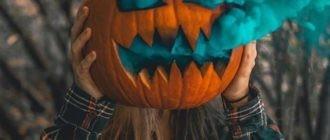 Прикольные картинки на Хэллоуин (40 фото)