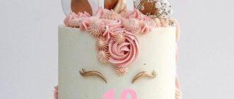 Картинки на день рождения девочке 10 лет (40 фото)