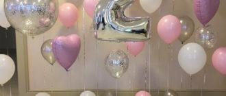 Картинки на день рождения девочке 2 года (37 фото)