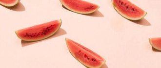 Красивые картинки с арбузом на заставку (40 фото)