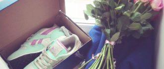 Картинки с подарками девушке на день рождения (45 фото)