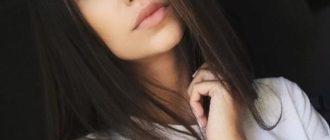 Фото девушек на аву с лицом (44 фото)