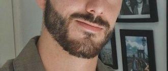 Классные фото мужчин на аватарку (47 фото)