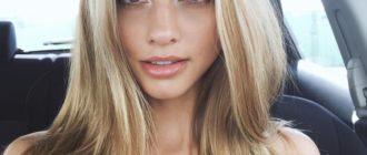 Новые красивые аватарки для девушек (48 фото)